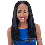 Mayde Beauty Synthetic Oval Part Wig - TONI