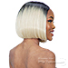 Mayde Beauty Synthetic Invisible 6 inch Lace Part  Wig - LEXI