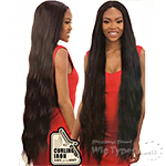 Mayde Beauty Synthetic Invisible Lace Part  Wig - SAINT