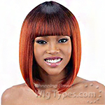 Mayde Beauty Synthetic wig - NIKKI