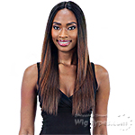 Mayde Beauty Synthetic Invisible 5 inch Lace Part  Wig - KALISSA