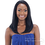 Mayde Beauty Synthetic Half Wig - Drawstring Fullcap - PRIMA BALLERINA