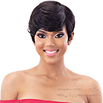 Mayde Beauty 100% Human Hair Wig - CARMEN