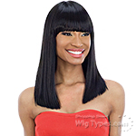 Mayde Beauty Axis Synthetic Wig - GALAXY