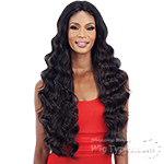 Mayde Beauty Synthetic Invisible Lace Part  Wig - BRIANNA