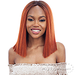 Mayde Beauty Synthetic Invisible 6 inch Lace Part  Wig - TESSA