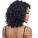 Mayde Beauty Synthetic Invisible 5 inch Lace Part  Wig - BECCA