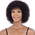 Mayde Beauty 100% Human Hair Wig - AMELIE