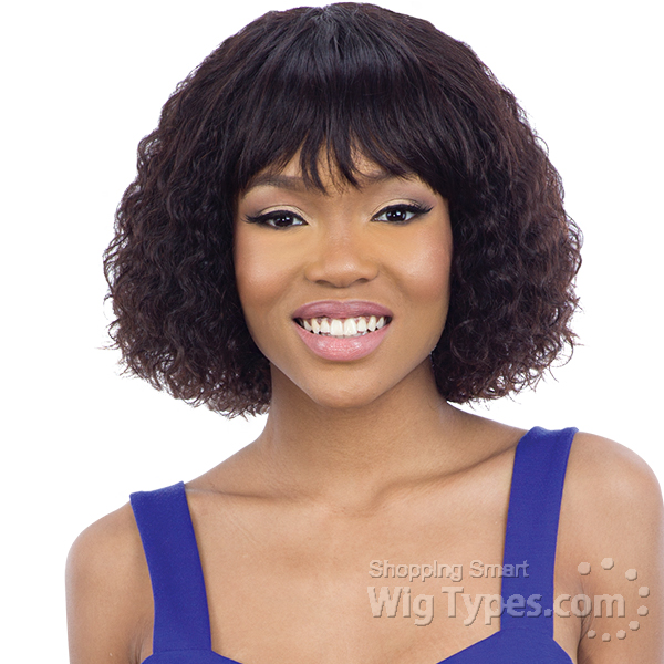 Mayde Beauty 100 Human Hair Wet Amp Wavy Invisible 5 Inch