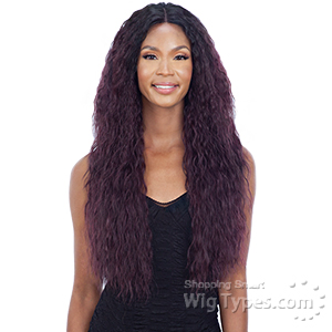 Mayde Beauty Axis Synthetic Wig - DEJA
