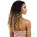 Mayde Beauty Synthetic Invisible 5 inch Lace Part Wig - MIRABEL