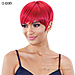 Mayde Beauty Synthetic Wig - RAINEY