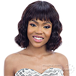 Mayde Beauty 100% Human Hair Wig - SIRI