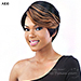 Mayde Beauty Synthetic Invisible 5 inch Lace Part Wig - TIANA