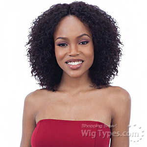 Mayde Beauty Wet Amp Wavy 100 Human Hair Invisible Lace