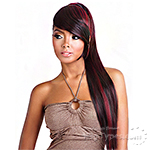 Isis Bangtail Synthetic Ponytail - YTBT01 YAKY STRAIGHT 28