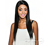 Isis Melanin Queen 100% Human Hair Wig - MLH503 QUEEN STRAIGHT 24