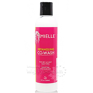 Mielle Detangling Co-Wash 8oz