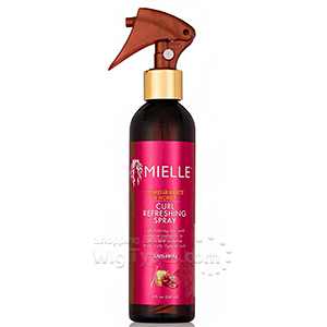 Pomegranate & Honey Curl Refreshing Spray 8oz
