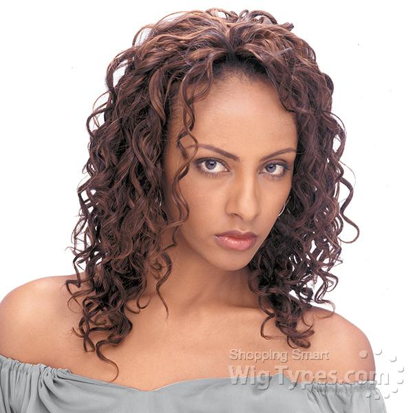 Milky Way 100 Human Hair Weave Italian Perm Wigtypes