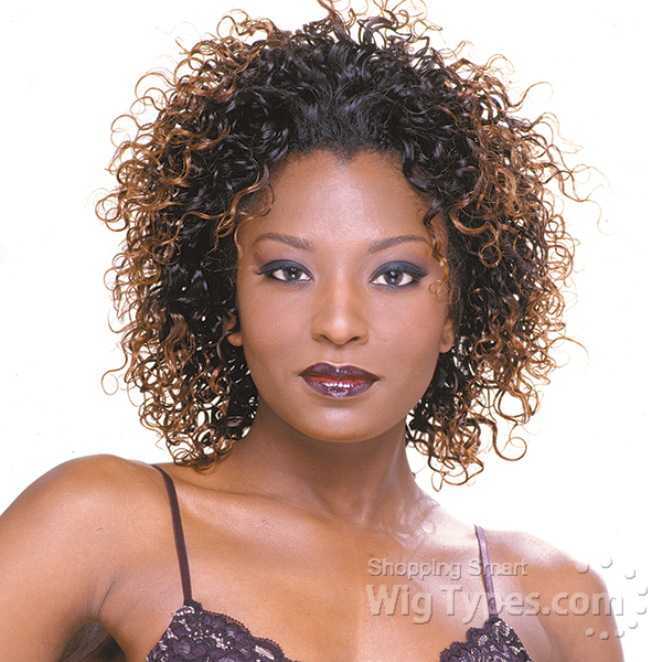 Milky Way Hair Jerry Curl Weave Short Hairstyle 2013