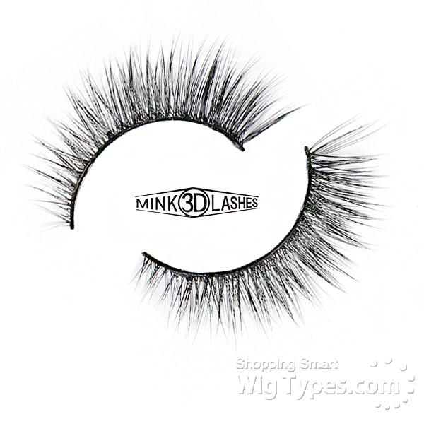336b8262aee 100% Mink 3D Eyelashes - WigTypes.com
