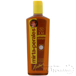 Mirta De Perales N Oil Treatment Shampoo 16oz