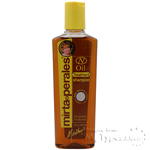 Mirta De Perales N Oil Treatment Shampoo 8oz