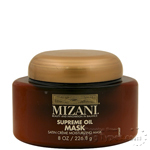 Mizani Supreme Oil Satin Creme Moisturizing Mask 8oz
