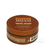 Mizani Velvet Gloss Shine Finishing Pomade 1.7oz
