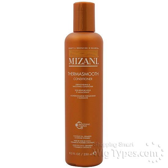 Mizani Thermasmooth Reviews Natural Hair