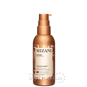 Mizani Styling Thermastrength Heat-Protecting Serum 5oz