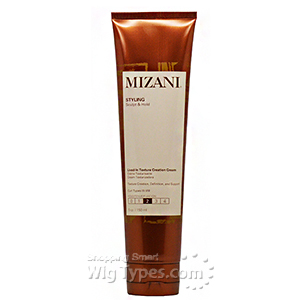 Mizani Styling Lived-In Texture Creation Cream 5oz