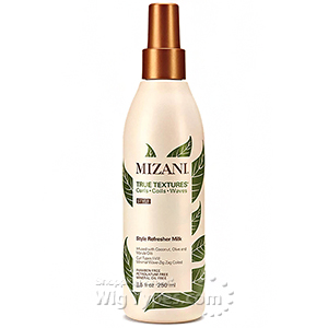 Mizani True Textures Style Refresher Milk 8.5oz
