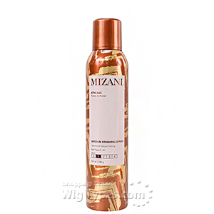 Mizani Styling Lived-In Finishing Spray 6.7oz