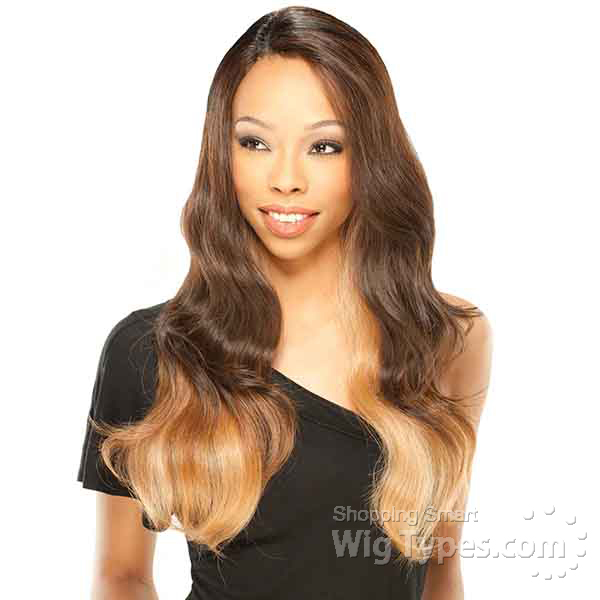 Ebonyline Hair Weave Triple Weft Hair Extensions