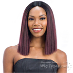 Freetress Equal Synthetic Hair Invisible L Part Wig