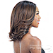 Model Model Synthetic Hair Deep Invisible Part Wig - JOJO