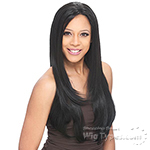 Model Model Baby Hair Lace Front Wig - BROOK