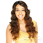 Model Model Deep Invisible Part Lace Front Wig - LEBA