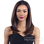 Model Model Synthetic Freedom Part Lace Wig - NUMBER 203