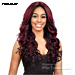 Model Model Synthetic Hair Premium Seven Star Lace Front Wig - AVALON