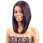Model Model Synthetic Hair Clean Cap Lace Wig - CASPER