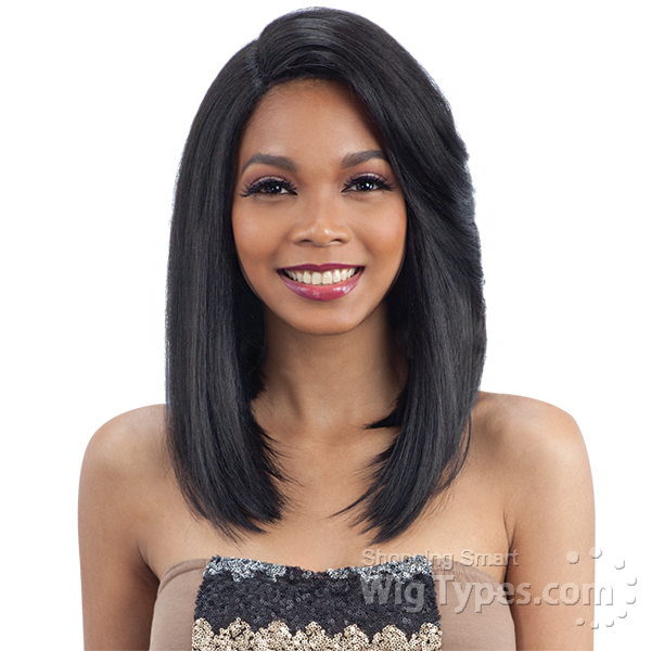 Model Model Cozy Cap Synthetic Lace Front Wig