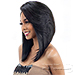 Model Model Cozy Cap Synthetic Lace Front Wig - CL 001