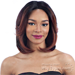 Model Model Deep Invisible Part Lace Front Wig - ENYA