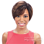 Model Model Bravo 100% Human Hair Lace Wig - JAILYN