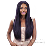 Model Model Synthetic Endless Collection Lace Front Wig - LOVE 28