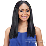 Model Model Synthetic Hair Klio Lace Front Wig - KLW 030
