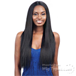 Model Model Synthetic Freedom Part Lace Wig - NUMBER 201